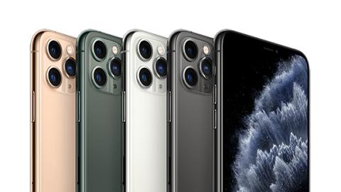 【網購優惠】CSL網店推Apple減價優惠  iPhone 11全系列激減$2000
