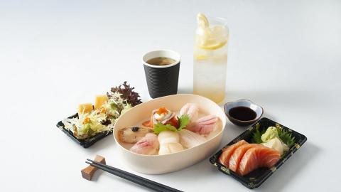【商場優惠】合和3大商場推自家餐廳外賣平台!精選午市套餐低至半價優惠
