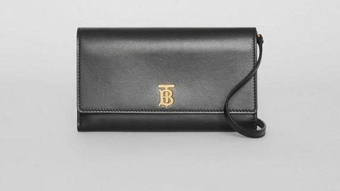 【名牌手袋減價】Burberry官網大減價!手袋/銀包/乾濕褸低至5折
