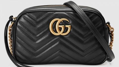 【名牌手袋】傳Gucci或6月前加價!盤點7款入門必買人氣手袋