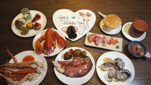 【銅鑼灣美食】銅鑼灣Mr Steak Buffet限時7折 $307起任食生蠔/蟹腳/Mövenpick