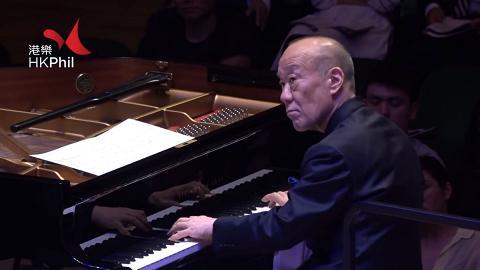 久石讓12月重臨香港演奏與樂迷共渡70大壽 《魔女宅急便》組曲及2首管弦樂新作