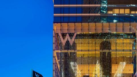 【自助餐優惠2020】尖沙咀W酒店推自助餐優惠買一送一 任食龍蝦/焗蠔/海鮮拼盤