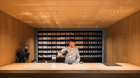 【尖沙咀美食】表參道古宅咖啡店進駐尖沙咀 超厚玉子蛋三文治/泡泡Cappuccino