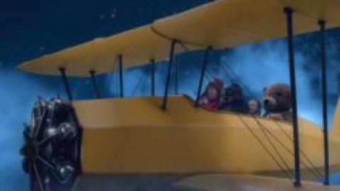 精靈機長一飛衝天 - 國際兒童及青少年電影合家歡2020