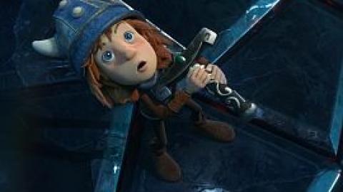 維京小勇士與魔法神劍 - 國際兒童及青少年電影合家歡2020