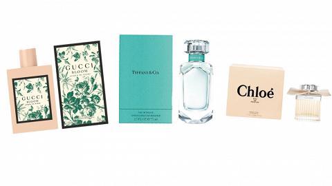【網購優惠】網購名牌香水半價!Hermés/Burberry/Chloé/Tiffany&Co./Gucci
