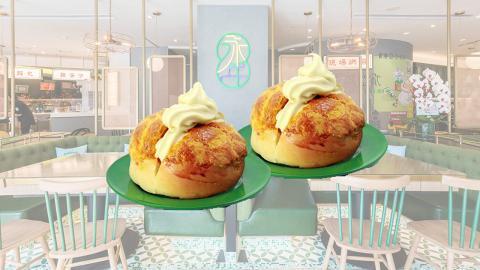 【沙田美食】永年車仔麵茶冰廳一連4星期活動 免費派2400個雪糕奇脆菠蘿包!