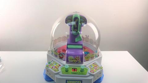 迪士尼經典遊戲機登陸7-11便利店!三眼仔推糖機/米奇老鼠與唐老鴨籃球機