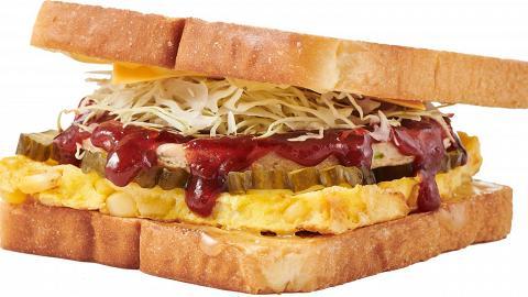 【旺角美食】韓國人氣Isaac Toast旺角分店即將開幕 限定三養辣雞吐司全新登場