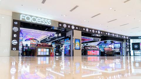 【減價優惠】Facesss夏日美妝優惠低至半價 CLINIQUE/IPSA/M.A.C/NARS