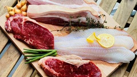 網購3大「買餸包」直送上門!限時優惠低至68折 $298起包海鮮/肉類/牛扒