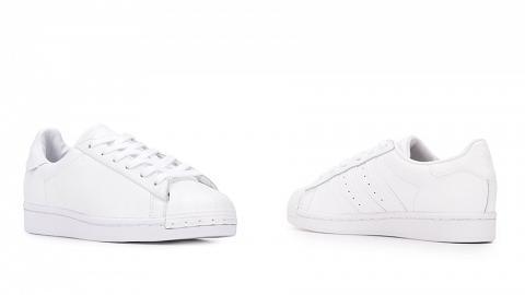 【網購優惠】adidas限時優惠低至4折!精選10款$600以內抵買白波鞋