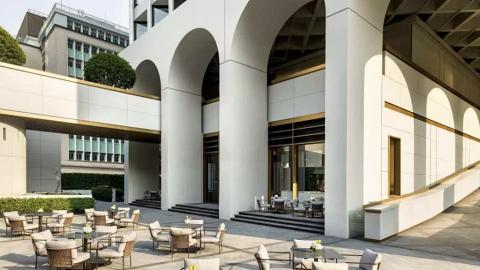 【酒店優惠2020】香港美利酒店快閃優惠36折起!人均$1184入住5星級酒店連3餐