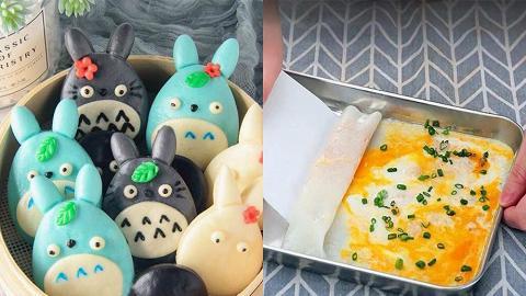 8款抵買DIY烘焙套裝推介!在家自製卡通饅頭/奶黃月餅/古早蛋糕/蛋卷/冬甩