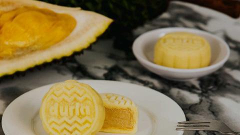 【月餅2020】馬來西亞貓山王榴槤冰皮月餅優惠!馬來西亞果園出品 免費送上門