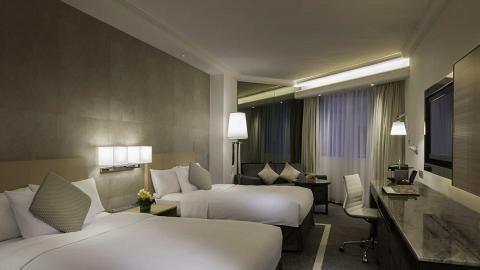 尖沙咀Gateway港威酒店8月快閃優惠 限時2折 人均$400包兩餐+送$400商場購物劵
