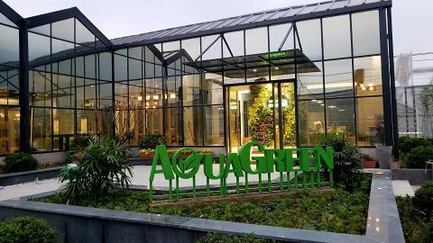 【網購優惠】Aqua Green水耕種植蔬菜健康又環保!訂購新鮮蔬果滿$250免運費
