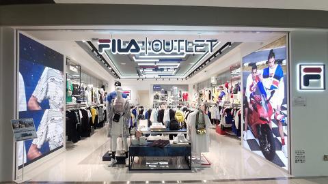 【網購優惠】FILA網店5大開幕優惠 波鞋/服飾/袋款/帽子低至4折