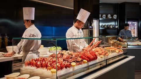 【酒店優惠2020】香港JW萬豪酒店限時住宿美食優惠 入住包2餐自助餐人均$1090