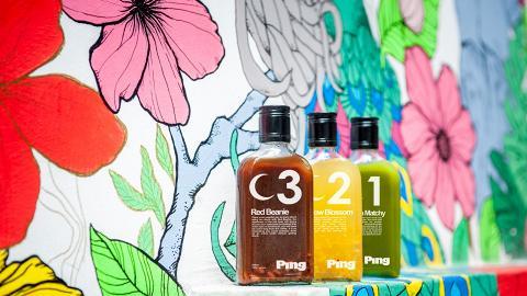 香港本地品牌推一套3瓶中秋特別版雞尾酒!綠茶/桂花/紅豆口味新登場