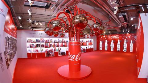 【香港好去處】6大9月份展覽推介 南豐紗廠可口可樂展、古道具機關展