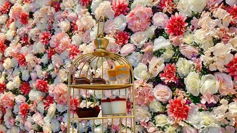 【下午茶優惠2020】10大酒店9月tea set下午茶推薦 Hotel Icon/君悅/康得思/麗思卡爾頓