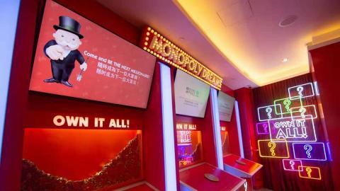 【山頂好去處】香港山頂大富翁夢想世界重開!二萬呎主題遊樂場推出門票限定優惠