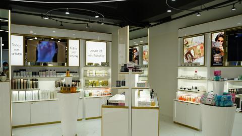 【尖沙咀好去處】尖沙咀新開5層高美妝商場Art Piece 200個歐美日韓美妝品牌進駐