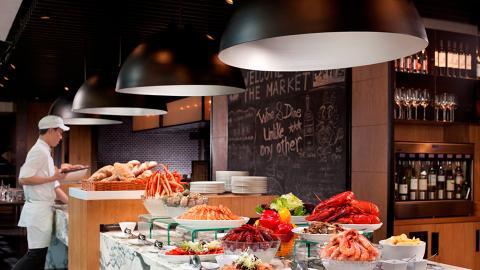 【酒店優惠2020】8大酒店9月住宿連自助餐優惠人均$450起 包3餐自助餐/任食生蠔+海鮮