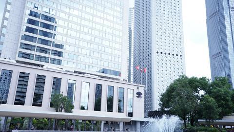 【酒店優惠2020】文華東方酒店限時2折快閃優惠 包3餐/皇后像廣場景觀/歡迎寵物入住
