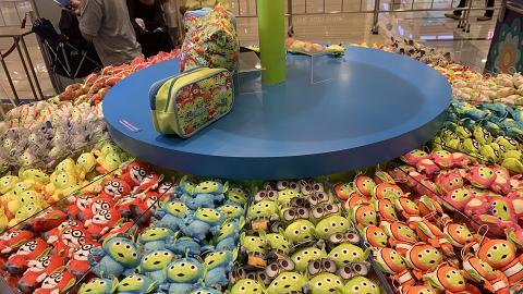 【九龍灣好去處】三眼仔快閃限定店登陸九龍灣!近100款迪士尼精品/卡通月餅/影相位