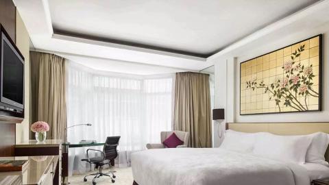 【酒店優惠2020】香港朗廷酒店LangHam最新住宿優惠!包早晚餐/玫瑰花瓣浸浴/免費香檳+氣球佈置