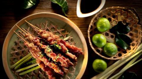 【自助餐優惠2020】都會海逸酒店推出燒烤海鮮自助晚餐 食勻蒙古烤肉/羊肉串/即開生蠔/抺茶甜品