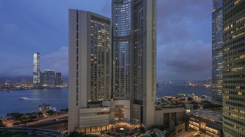 【酒店優惠2020】香港四季酒店4大staycation住宿優惠半價起 包雙人餐廳晚餐/海景套房