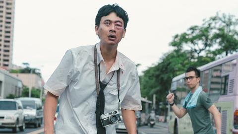 【第17屆香港亞洲電影節】門票開售日期、放映戲院一覽 金馬提名《手捲煙》獲選為開幕電影