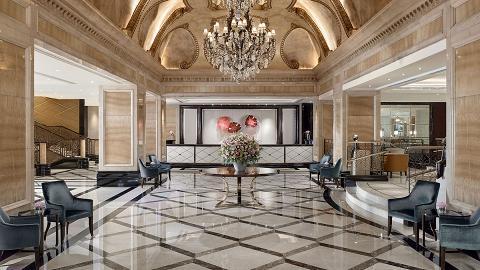 【酒店優惠2020】朗廷酒店5大限時住宿加美食優惠 包2餐自助餐/氣球佈置/花瓣浸浴