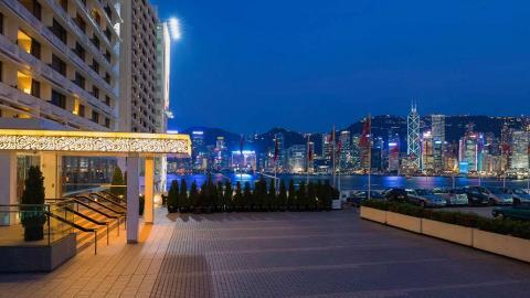 【酒店優惠2020】馬哥孛羅香港酒店住宿優惠人均$500起!住海景客房/送戲飛+戲院會籍