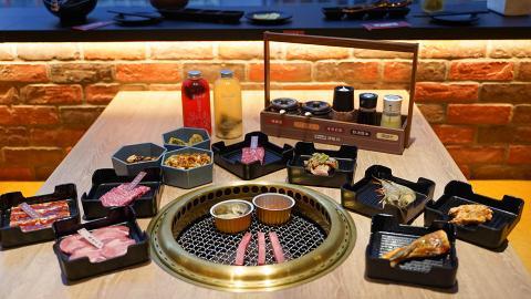 【安平燒肉】牛大人新開安平燒肉放題進駐旺角 $208起任飲任食達80款肉類/海鮮/夜市小食