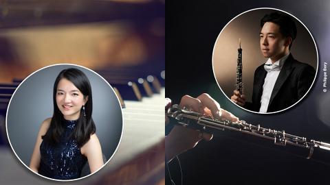 獲獎無數?你要知道的兩位香港年青音樂家!