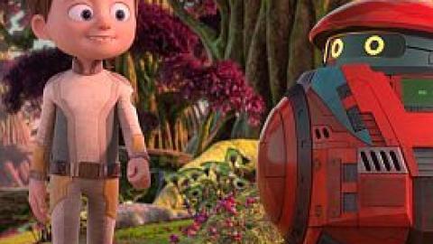威利星球探險記 - 聖誕電影合家歡 2020