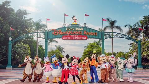 香港5大景點門票快閃優惠46折起!Frozen夢幻展覽/迪士尼樂園/天際100/昂坪360/大富翁夢想世界