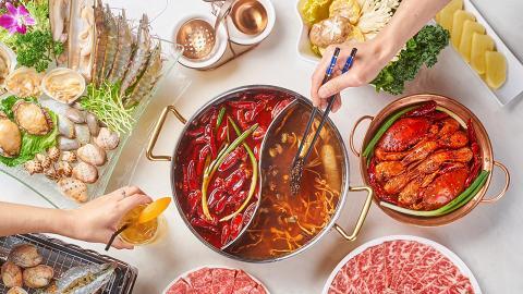 【飲食優惠】旅發局推出超過160間香港美食+餐廳優惠 5大人氣雞煲/辣蟹火鍋/酸菜魚快閃優惠推介