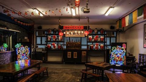 【觀塘好去處】本地手工啤酒廠Moonzen Brewery門神啤酒探索體驗!無限任飲季節限定/招牌手工啤