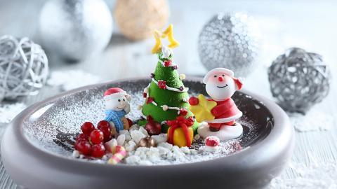 【聖誕自助餐2020】馬哥孛羅酒店聖誕自助餐8折早鳥優惠 任食生蠔/海鮮/鴨肝漢堡/聖誕甜品