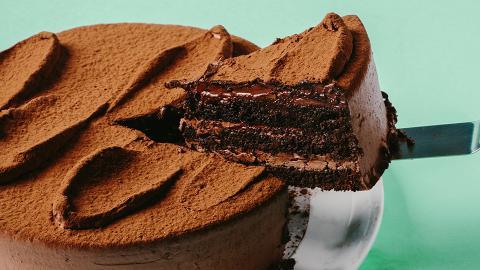 【中環美食】美式甜品店Butter期間限定店登陸中環 三重朱古力蛋糕/招牌蘋果批/反轉菠蘿蛋糕