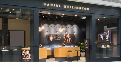【Black Friday 2020】Daniel Wellington黑色星期五優惠 逾40款手錶一律半價$540起
