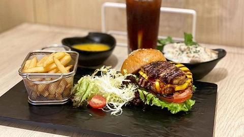 【11月優惠】7大買一送一限時飲食優惠 酒店下午茶tea set/漢堡/OREO雪糕杯