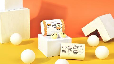 thecoopidea全新Sanrio經典系列耳機/外置充電器!布甸狗/玉桂狗/Hello Kitty/LittleTwinStars