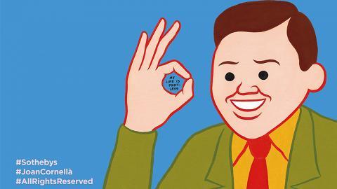 【金鐘好去處】Joan Cornellà展覽再度登陸香港!附網上登記連結 睇勻48幅諷刺時弊作品+銅像
